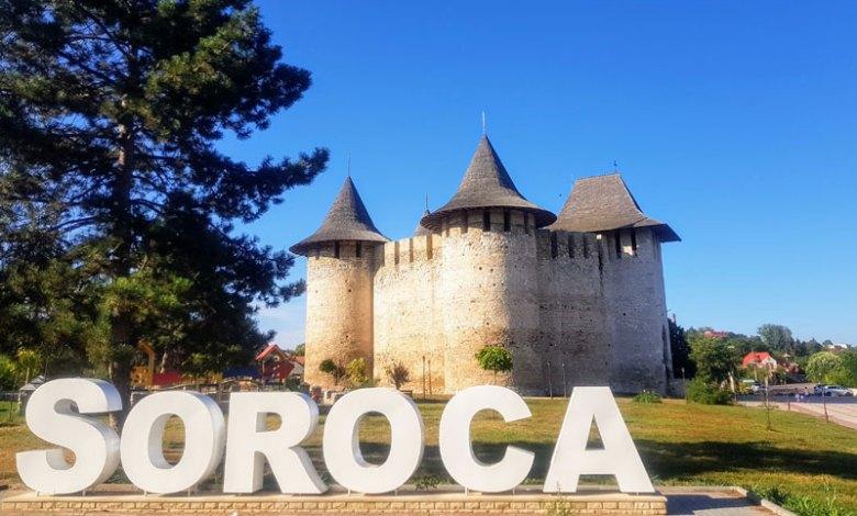 Photo of Cetatea Soroca și Lumânarea recunoștinței – destinații de vizitat în Moldova