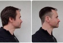 Photo of Primul tuns după carantină cu masca pe față