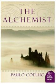 the alchemist | Required Reading