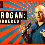 joe rogan triggered comedy review