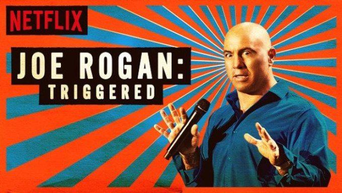 triggered Joe Rogan Review
