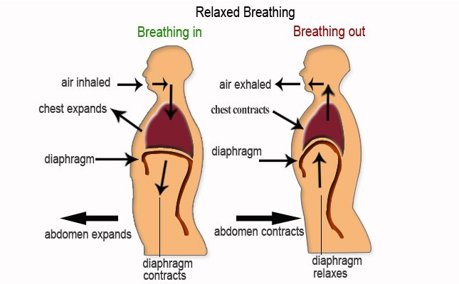 How to tell if you're breathing correctly