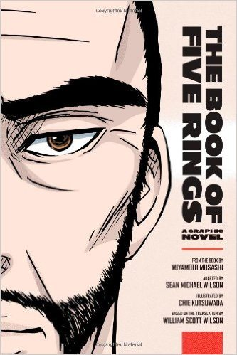 the best books on bushido five rings
