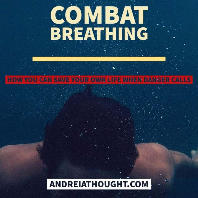 guide to combat breathing andreia thoughts