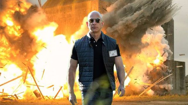 free amazon jeff bezos