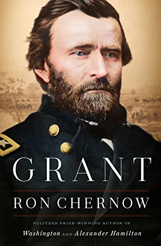 grant ron chernow best books of 2017