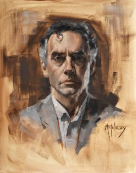 jordan peterson art