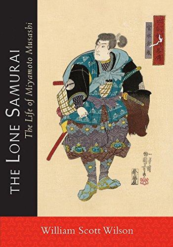 miyamoto musashi books: The Lone Samurai