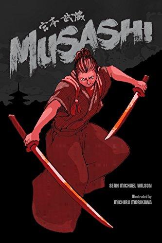 musashi books graphic novel