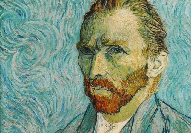 vincent can gogh
