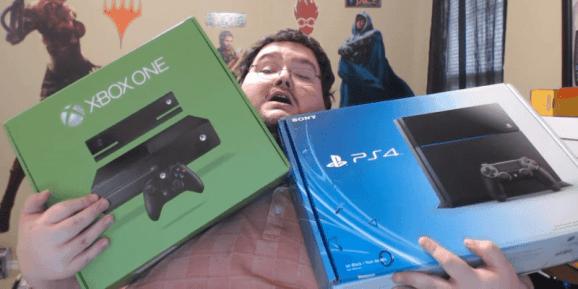 video game nerd - musashi
