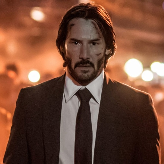 why should i worry - john wick