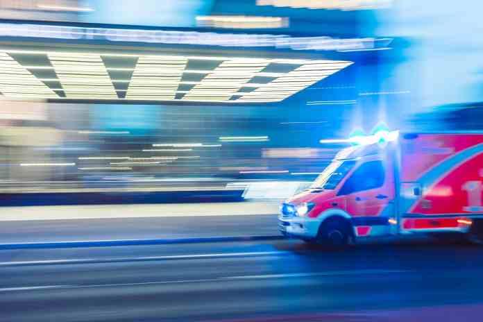 nofap-emergency vehicle