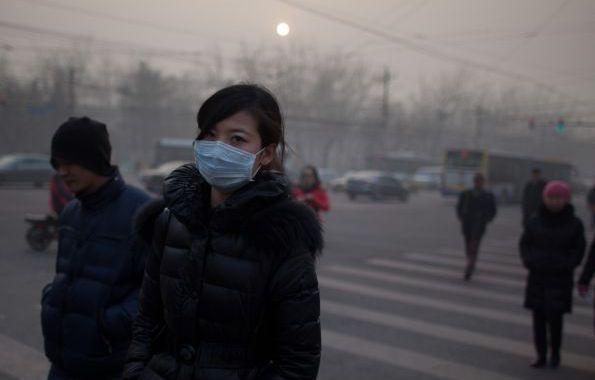 inquinamento in giappone
