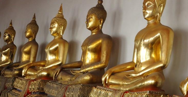thailandia buddha