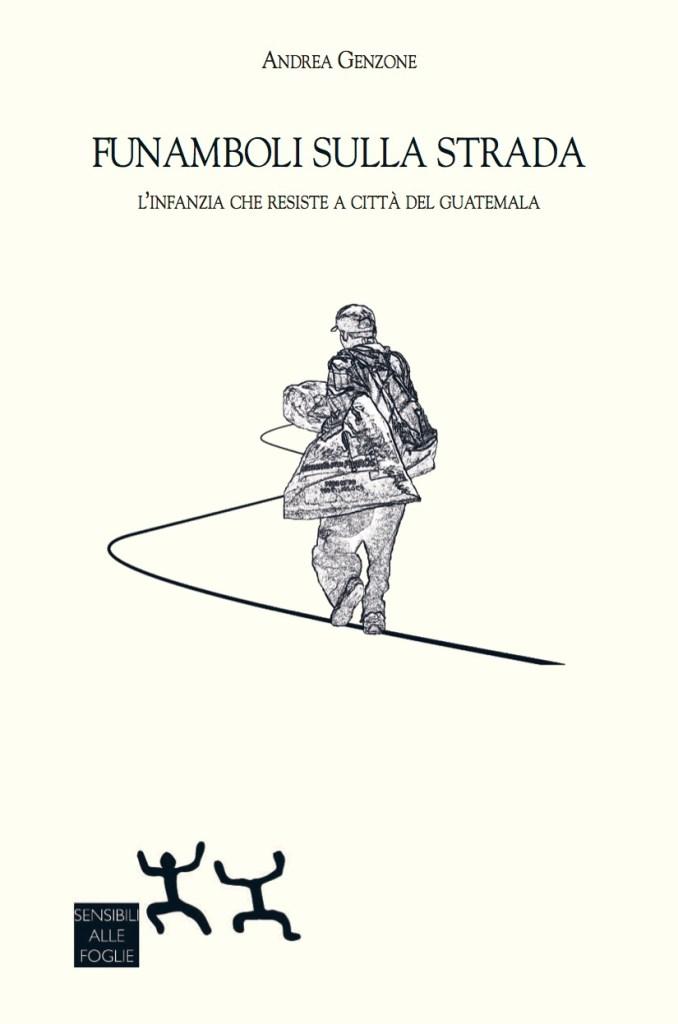 Funamboli sulla strada di Andrea Genzone