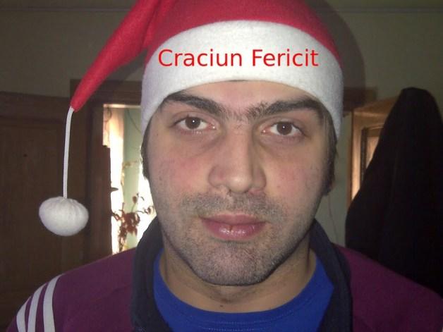 moscraciun