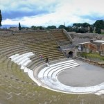 <b>Pompeii pictures and travel information</b>