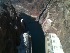 Hoover Dam - 8