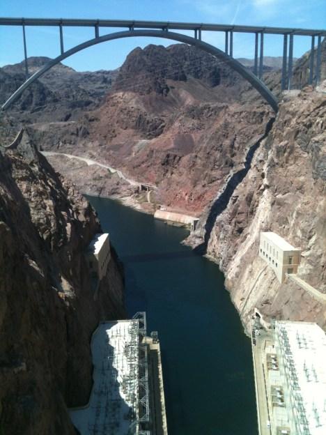 Hoover Dam - 9