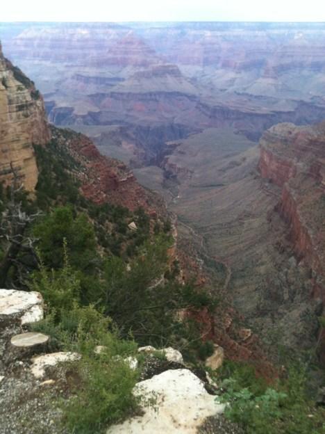 Grand Canyon - 12
