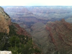 Grand Canyon - 13