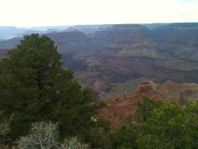 Grand Canyon - 27