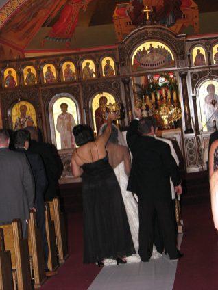 Canadace's Wedding - 057