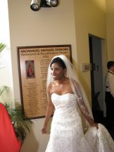 Canadace's Wedding - 109