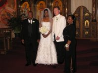 Canadace's Wedding - 115