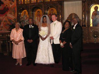Canadace's Wedding - 118