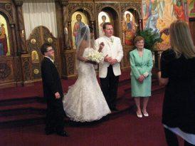 Canadace's Wedding - 126