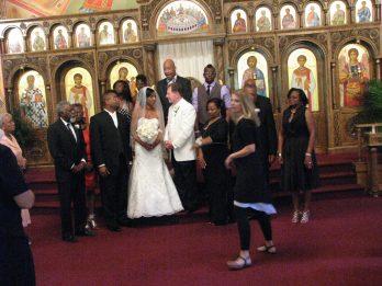 Canadace's Wedding - 127