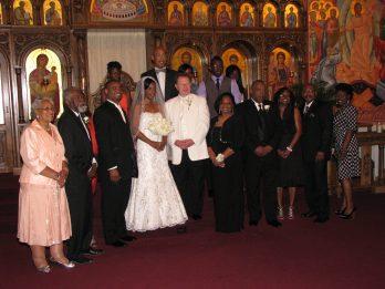 Canadace's Wedding - 129