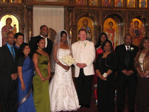 Canadace's Wedding - 132