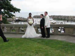 Canadace's Wedding - 137