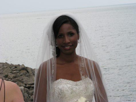 Canadace's Wedding - 138