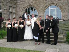 Canadace's Wedding - 143