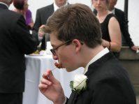 Canadace's Wedding - 150