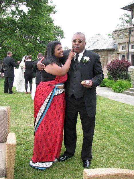 Canadace's Wedding - 155