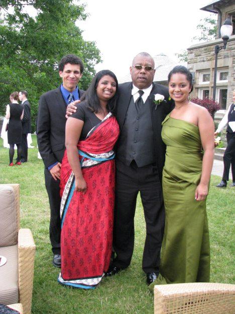 Canadace's Wedding - 159