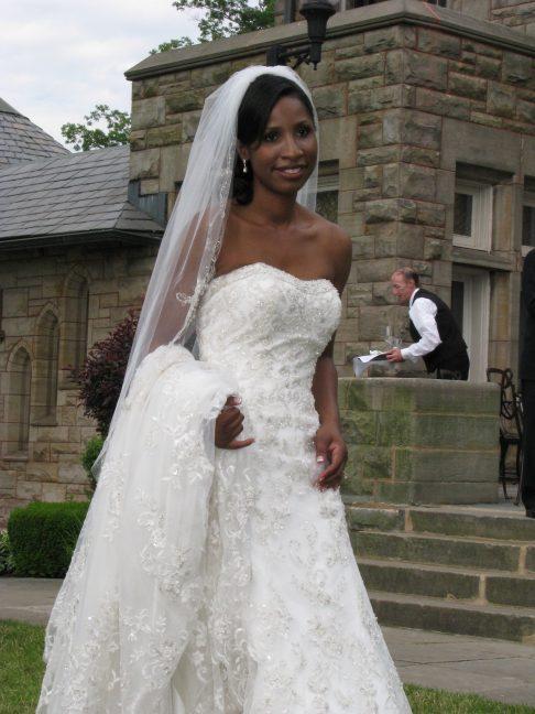 Canadace's Wedding - 167
