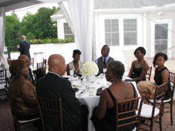 Canadace's Wedding - 199