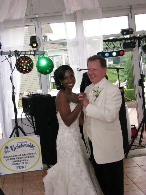 Canadace's Wedding - 213