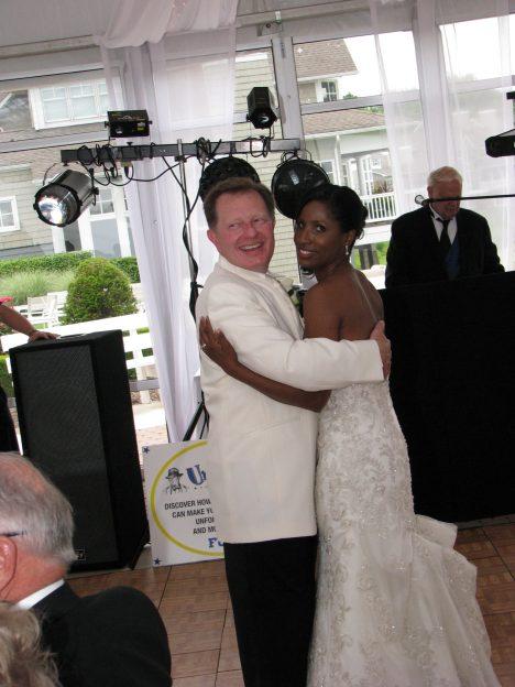 Canadace's Wedding - 215