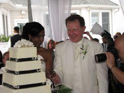 Canadace's Wedding - 220