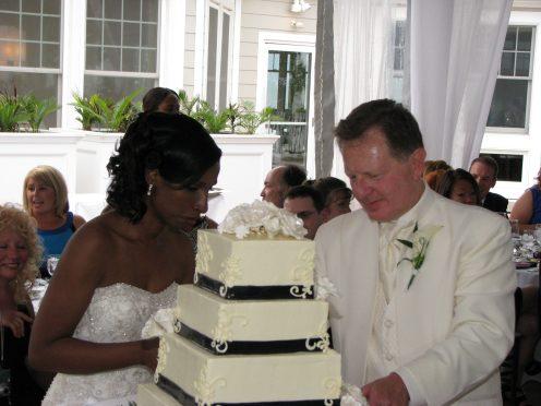 Canadace's Wedding - 223
