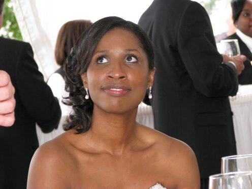 Canadace's Wedding - 229
