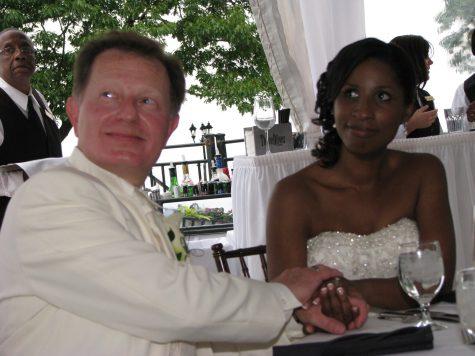 Canadace's Wedding - 237