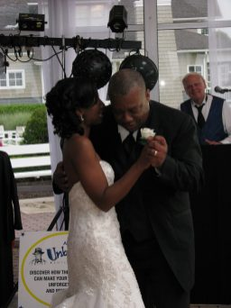Canadace's Wedding - 256